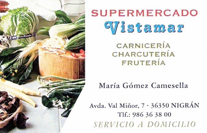 Supermercado Vistamar